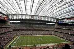Houston - reliant stadium