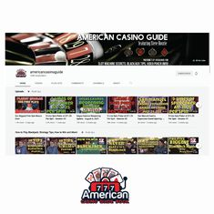 If you like to go to casinos, be sure to subscribe to our YouTube channel at bit.ly/3zhTxGh as we continue to share our casino experiences, tips & tricks, & MORE! We have more than 144,000 YouTube subscribers and we'd love you to join us! Stay tuned! #casino #gambling #bettingexpert #onlinecasino #casinoguide #travelwithACGB