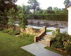 nelson byrd woltz / seven ponds farm, albemarle county virginia