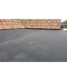 New Flat Butynol Roof in Auckland - great mix of products. Auckland, Garage Doors, Flat, Gallery, Outdoor Decor, Home, Products, Bass, Roof Rack