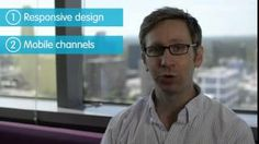 Smarter #Marketing #Video Series: 3 Components for #Mobile