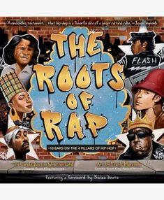 Music - Social Justice Books Dj Kool Herc, History Of Hip Hop, Books By Black Authors, Rap, Bee Book, 16 Bars, Frank Morrison, James Brown, Black History Month