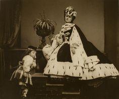 La Countess de Castiglione
