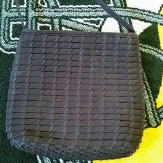 "Evan Picone  Cross  body  bag All man made materials,8? 7.5"" Evan Picone  Bags Crossbody Bags"