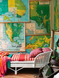 little miss gee blog post. Pinterest picks : For the intrepid traveller
