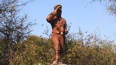 At the Victoria falls, Livingstone- Zambia. Livingstone, Victoria Falls, Livingston, Victoria