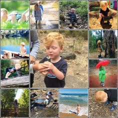 Every child is born a naturalist. Let's raise children who love nature, have real conversations with real people and live and love life off screens. Learning Through Play, Wild Child, Real People, Love Life, Early Childhood, Screens, Ivy, Parenting, Children