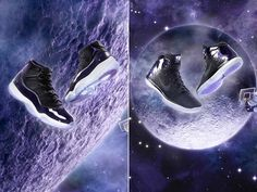 ca8519bb048 17 Best Kicks images | Nike air jordans, Shoes sneakers, Space jams ...
