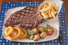 Max & Ben's Bistro Auchterarder, Scotland Menu Items, Nom Nom, Scotland, Steak, Food Photography, Restaurant, Make It Yourself, Diner Restaurant, Steaks