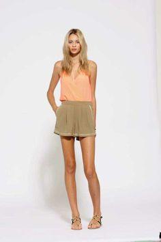 Gentle Fawn Kendall short