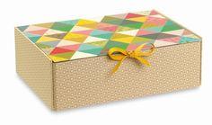 #Triangle storage box by Mini Labo from www.kidsdinge.com  https://www.facebook.com/pages/kidsdingecom-Origineel-speelgoed-hebbedingen-voor-hippe-kids/160122710686387?sk=wall #kidsroom