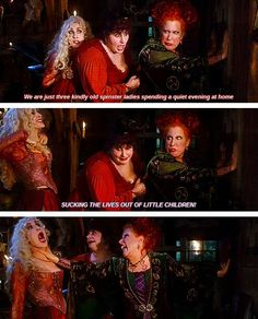 Hocus pocus best halloween disney movie ever made