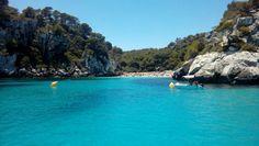 Sailing trip to Menorca from Barcelona for the celebration of Sant Joan in Ciutadella. Balearic Islands with Itacanautic www.itacadventure.com