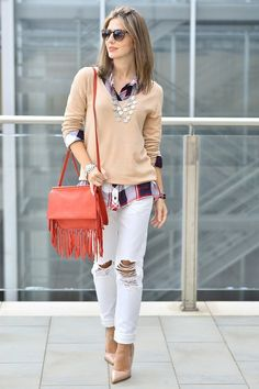 Street Style Ideas For Fall and Winter (17)