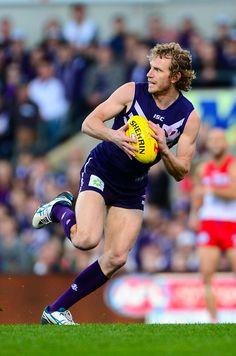 MUNDY!!! Australian Football League, Male Athletes, Athletic Men, Sexy Men, David, Club, Running, Hot, Keep Running