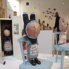 Robyn-made: A workshop with Julie Arkell