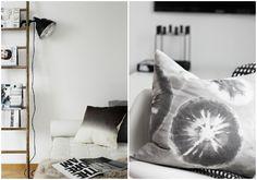 La técnica del Tie-Dye para tus cojines   La Garbatella: blog de decoración de estilo nórdico, DIY, diseño y cosas bonitas.