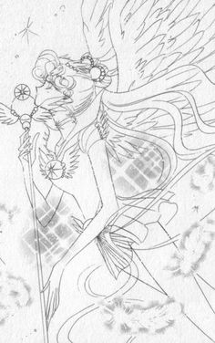 """Sailor Cosmos from """"Sailor Moon"""" series by manga artist Naoko Takeuchi. Sailor Cosmos from """"Sailor Moon"""" series by manga artist Naoko Takeuchi. Sailor Moon Crystal, Cristal Sailor Moon, Arte Sailor Moon, Sailor Moon Fan Art, Sailor Moon Character, Sailor Moon Manga, Colouring Pages, Coloring Books, Sailor Moon Coloring Pages"""