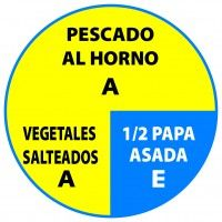 Pescado Vegetales Papa Nutrition Chart, Diet And Nutrition, Psmf Diet, Diabetes, Healthy Living, Health And Beauty, Keto, Healthy Recipes, How To Plan