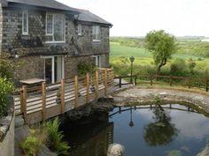 Campion Cottage   Liskeard, South Cornwall