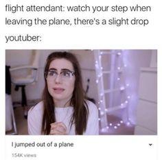 Funny Memes  Youtubers http://ift.tt/2lMl64X