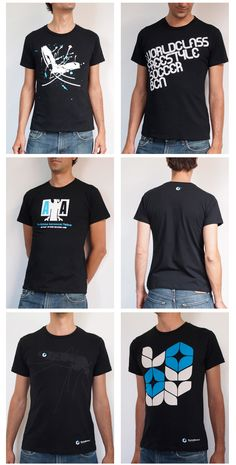 Design production for SantaMonica involving T-shirt design and Print design.SantaMonica is a Barcelona based crand that designs and produces Limited Edition T-shirts and Prints which are sold at their sales-points and worldwide on the internet.