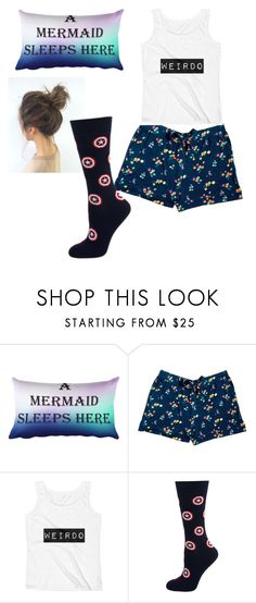 """Pj"" by kristen-cooley on Polyvore featuring Vera Bradley and Cufflinks, Inc."