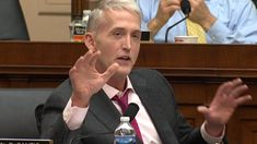 What Trey Gowdy gets totally wrong about the Mueller investigation - CNNPolitics