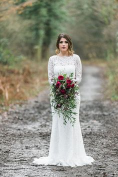 Wedding Photo by Camilla J. Hards Photography