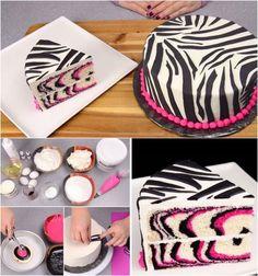 25 kakkua, jotka ovat (melkein) liian upeita syötäväksi   Vivas