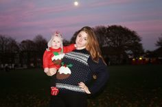 Only a month till Christmas! Christmas Jumpers, Christmas Christmas, Christmas Stockings, Christmas Sweaters, Scrapbook Blog, Christmas Traditions, Personal Style, Fashion Looks, My Favorite Things