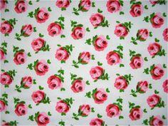 Garden Birds Cotton Duck Fabric For My Kitchen Valance