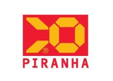 Piranha Logo (Wipeout 2097)