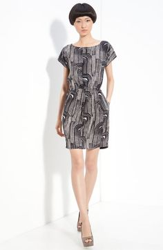 Kelly Wearstler Dress (fun print)