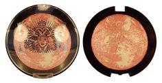 Santee Sun Kissed Mineral Baked Blush Shade #2