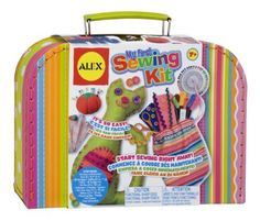 ALEX Toys Craft My First Sewing Kit by ALEX Toys Review