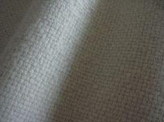 Banket made with finnsheep wool (Sällvikin lammastila) / Suomenlampaanvillainen huopa (Sällvikin lammastila) Textile Design, Finland, Elsa, Textiles, Projects, Log Projects, Blue Prints, Fabrics, Textile Art