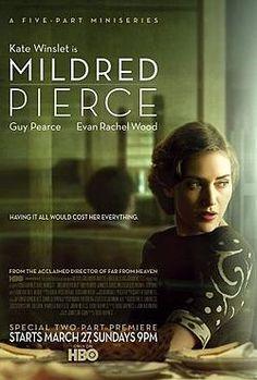 Mildred Pierce - HBO - 2011.