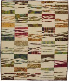 Ebb & Flow by Alison Schwabe