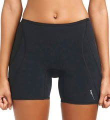 Freya Half Time Long Leg Swim Short (AS3987) S/Black.