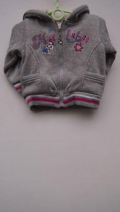 Bluza dziecięca 801 MIX 1-5