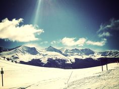 Copper Mountain by @Abby Olson