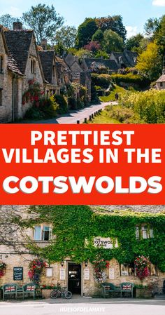 Best Cotswolds Itinerary | 1 Day in England's Countryside. This Cotswolds guide includes the prettiest villages in the Cotswolds to visit. Beautiful villages in the Cotswolds. Top places to visit in the Cotswolds England. Prettiest Cotswolds villages Scotland Travel Guide, Europe Travel Guide, Ireland Travel, Cool Places To Visit, Places To Travel, Travel Destinations, Amazing Destinations, Holiday Destinations, London Travel