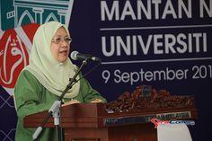 09 Sept 2014 - Majlis Serah Tugas Naib Canselor Dan Penghargaan Mantan Naib Canselor Usim