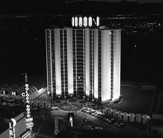 las vegas union hotel guide