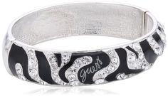 In Offerta! #Offerte Abbigliamento#Buoni Regalo   #Outlet Guess UBB71208 - Braccialetto da donna con cristallo Swarovski, acciaio inossidabile e smalto, 175 mm disponibile su Kellie Shop. Scarpe, borse, accessori, intimo, gioielli e molto altro.. scopri migliaia di articoli firmati con prezzi da 15,00 a 299,00 euro! #kellieshop #borse #scarpe #saldi #abbigliamento #donna #regali