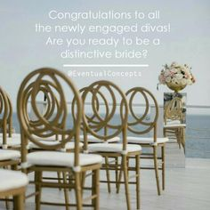 You're engaged...now hire Eventual Concepts �� . . . #engaged #love #intimateluxury #ido #destinationwedding #squad #events #weddings #shesaidyes #beachwedding #customevents #eventdesign #bride #bridalfashion #groom #romance #engaged #bridesmaid #proposalideas #wanderlust #travel #eventualconcepts http://gelinshop.com/ipost/1524307734521918459/?code=BUnbc70jzP7