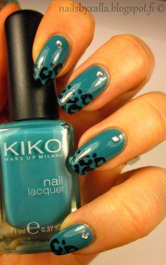 Kiko 387 + stamping plate DRK-A