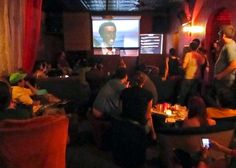 Is It Actually Fun to Watch a Dramatic TV Series at a Bar?