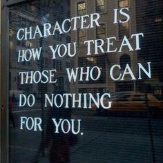 #bethebiggerperson #character